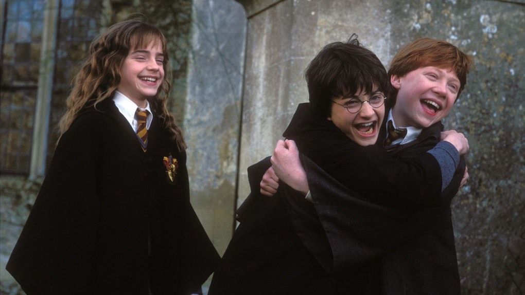 These 'Harry Potter' Behind-The-Scenes Movie Facts Are So Magical