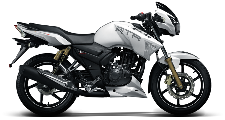 Tvs Apache Rtr 180 Abs Overview Tvs Apache Rtr 180 Abs Price