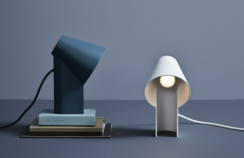study table lamp design