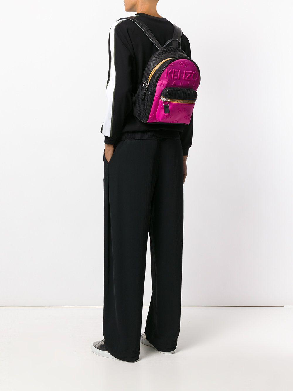 KENZO Backpacks Casual Style Unisex A4 Backpacks 2 353473b5297c5
