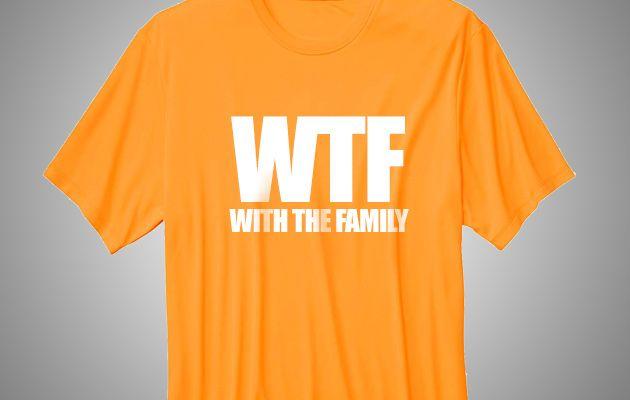3666ac37d 35 Funny Family Reunion T-Shirt Sayings | reunion | Pinterest