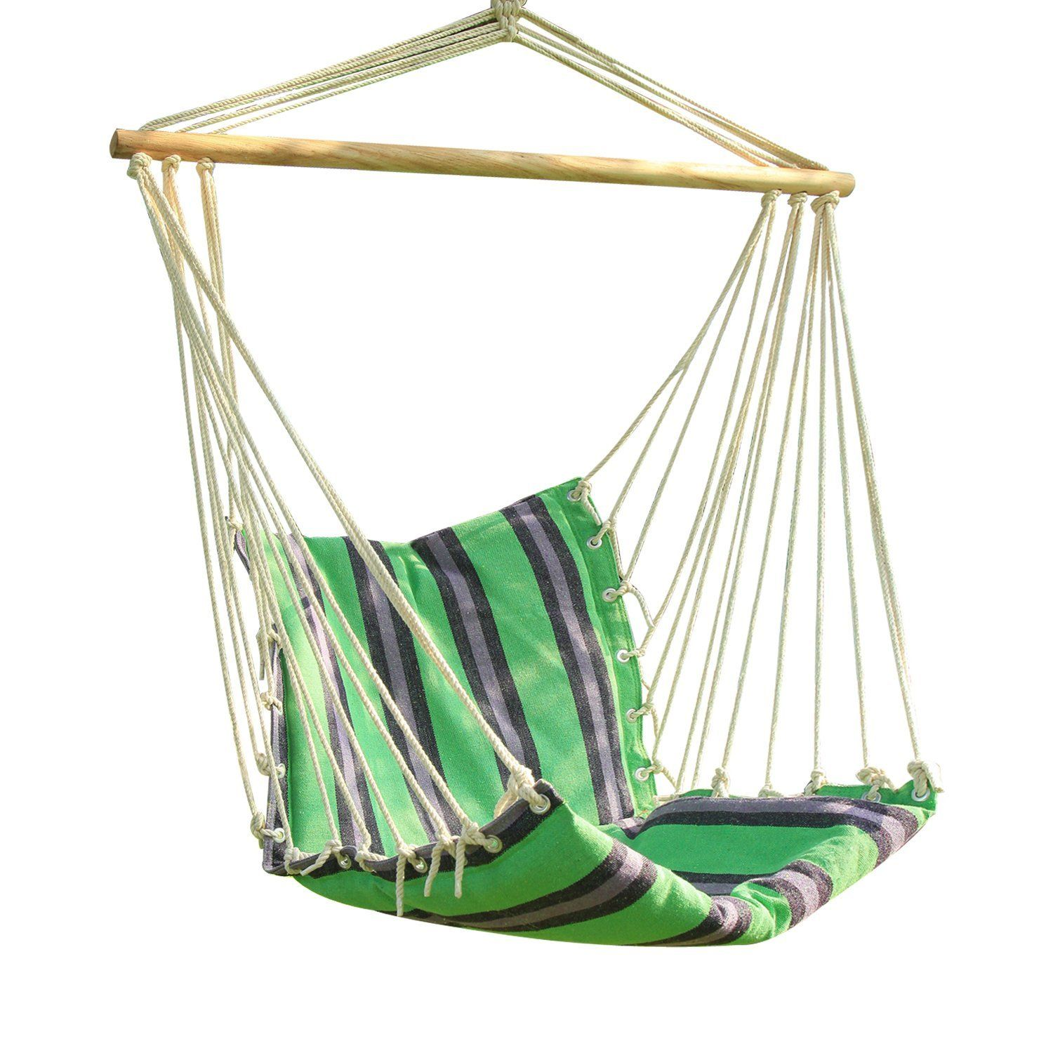 Joveco suspended hammock chair indooroutdoor valentineus day sale