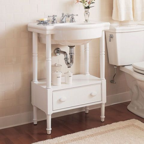 Retrospect 27 Inch Washstand American Standard Bathroom Vanities