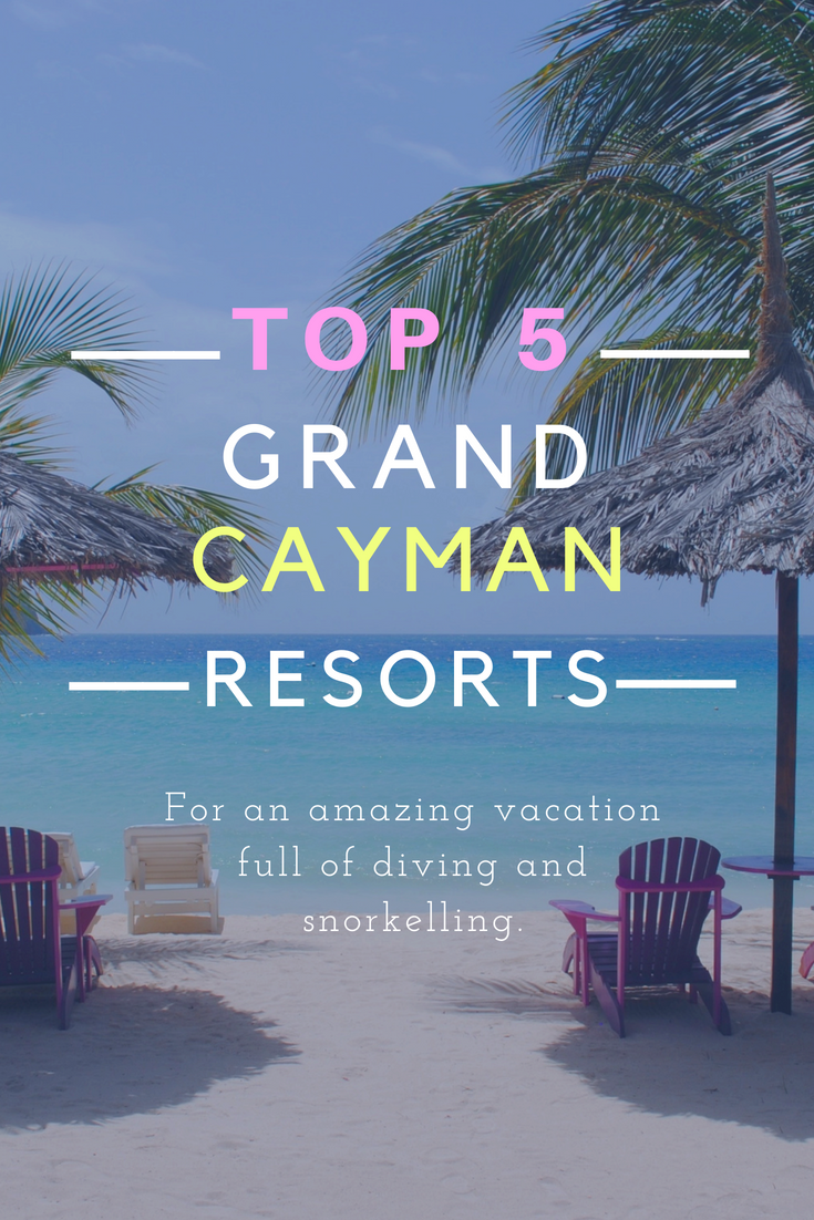 Top 5 Grand Cayman All Inclusive Resorts