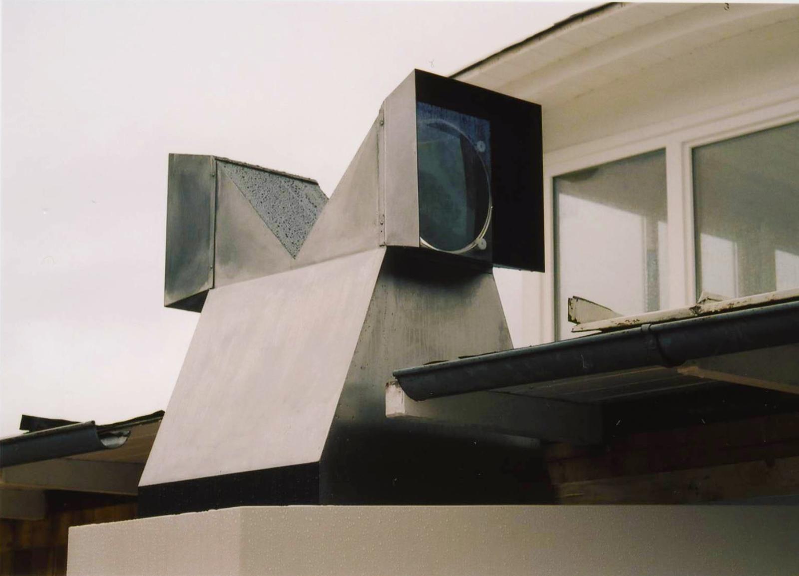 Camera Obscura Fur Di Artwork Studio Olafur Eliasson Camera Obscura Studio Olafur Eliasson Olafur Eliasson
