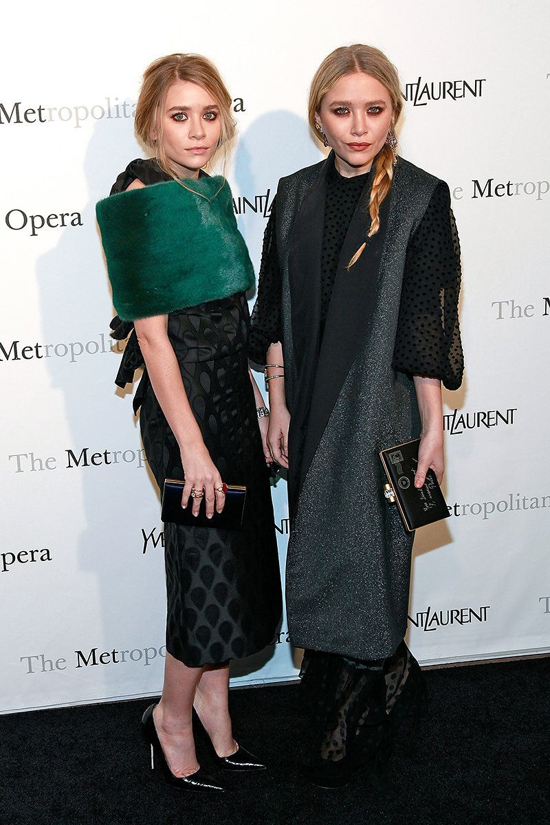Ashley Olsen Photos Mary kate olsen, Red carpet looks