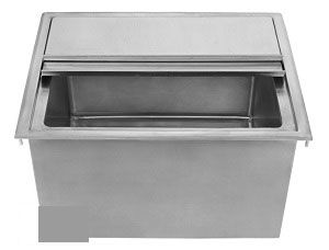 Quality Commercial Kitchen Equipment Complete Stainless Drop In