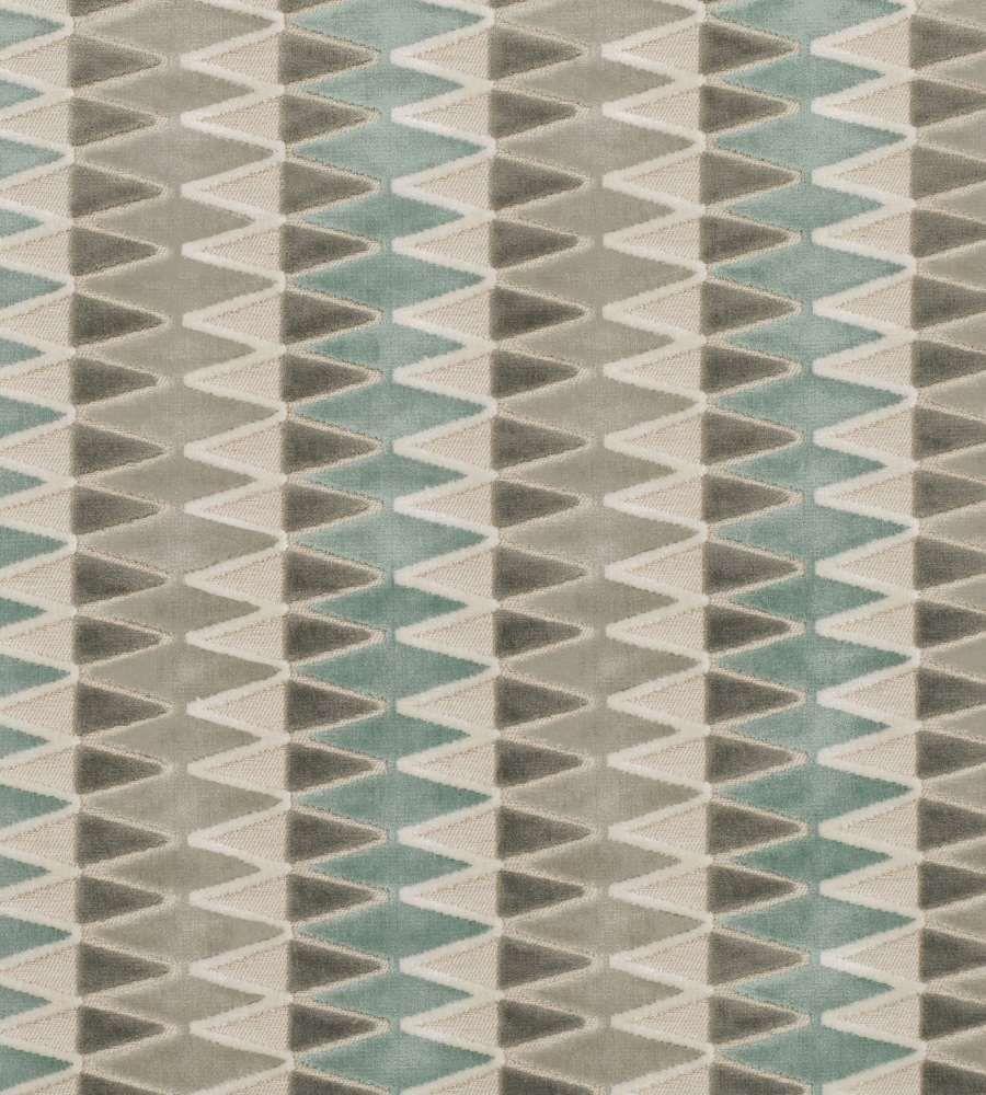 Villa Nova Lerwick Verdigris Textil Paisley Home Karpitok Textil Anyagok