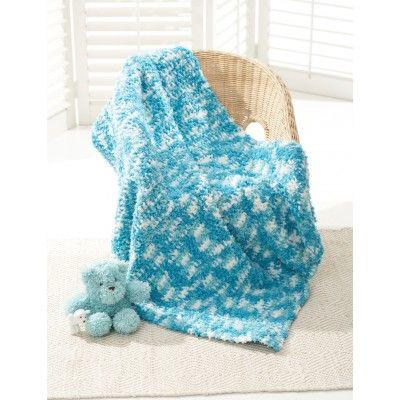 Baby Blanket | Craft Ideas | Pinterest | Manta y Tablero