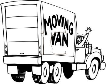37++ Were moving free clipart ideas in 2021