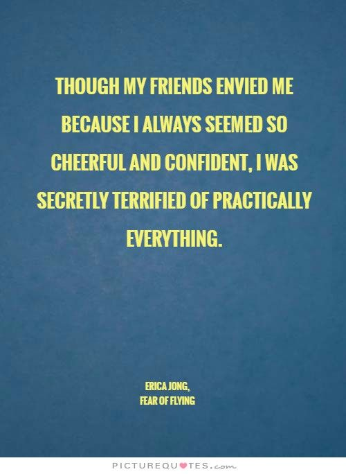Quote Maker Erica Jong Fear Of Flying  Blue  Pinterest  Quote Maker