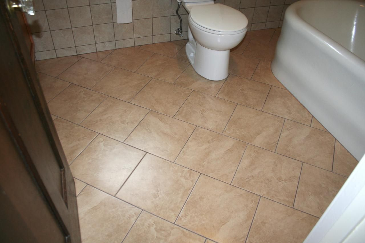 Tile Patterns Tile Art Design Tile Floor Bathroom Patterns Pattern Tiles Ceramic 12x12 Diam In 2020 Bathroom Floor Tiles Rubber Floor Tiles Bathroom Tile Floor