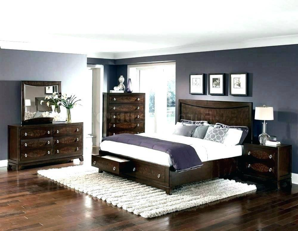 Fascinating Grey And Brown Bedroom Furniture Bedrooms Dark Decorating Ideas Mixing Blac Brown Furniture Bedroom Dark Bedroom Furniture Cherry Bedroom Furniture