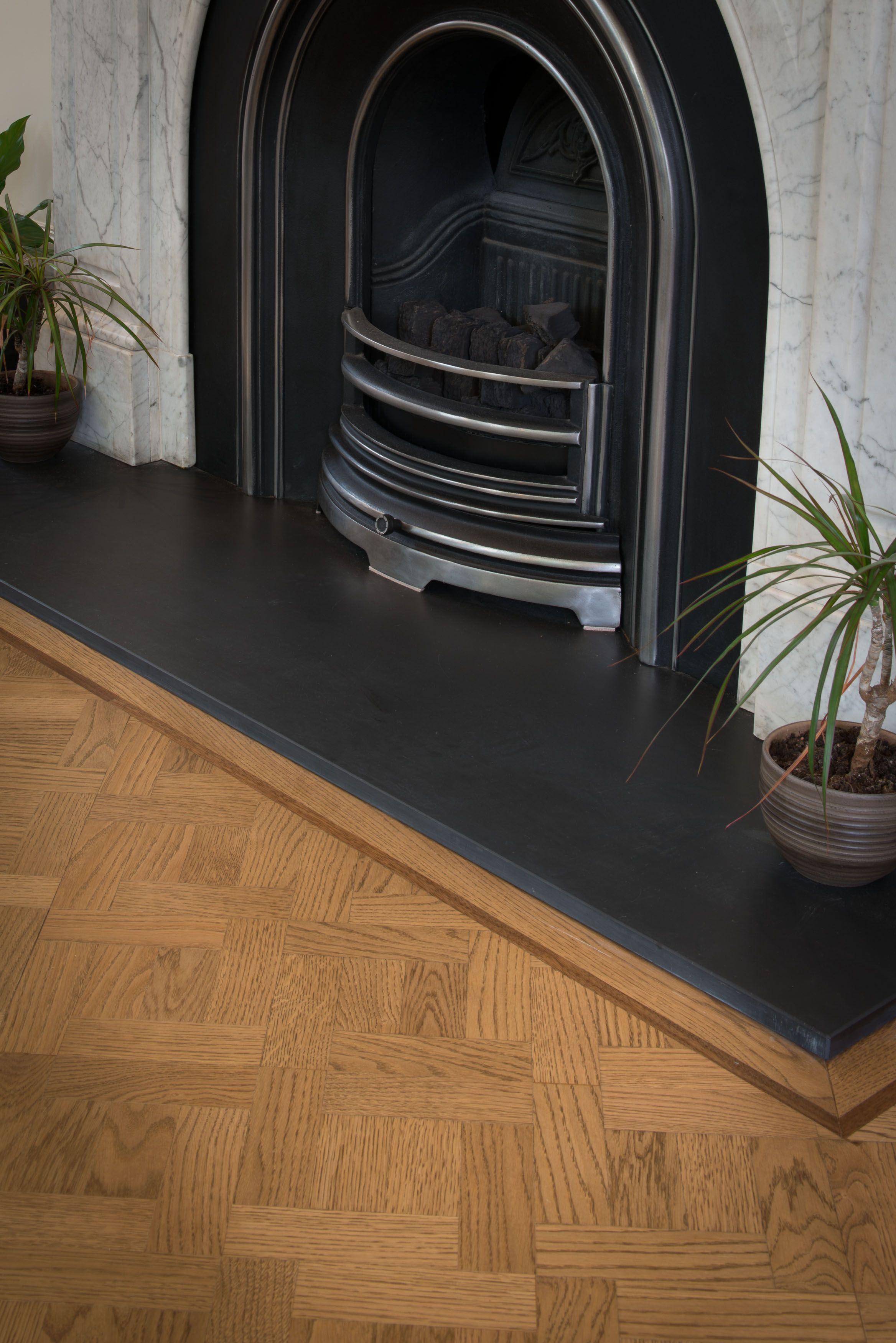 Custom Design Oak Panels Oak panels, Floor installation