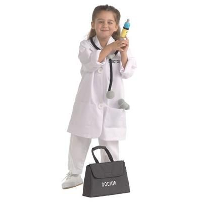 Dramatic Dress Ups® Community Helper Costumes Doctor/Dentist/Vet. We carry a variety of role play outfits that make wonderful Halloween costumes your kids ...  sc 1 st  Pinterest & Dramatic Play Community Helper Costumes Doctor Dentist or Vet ...