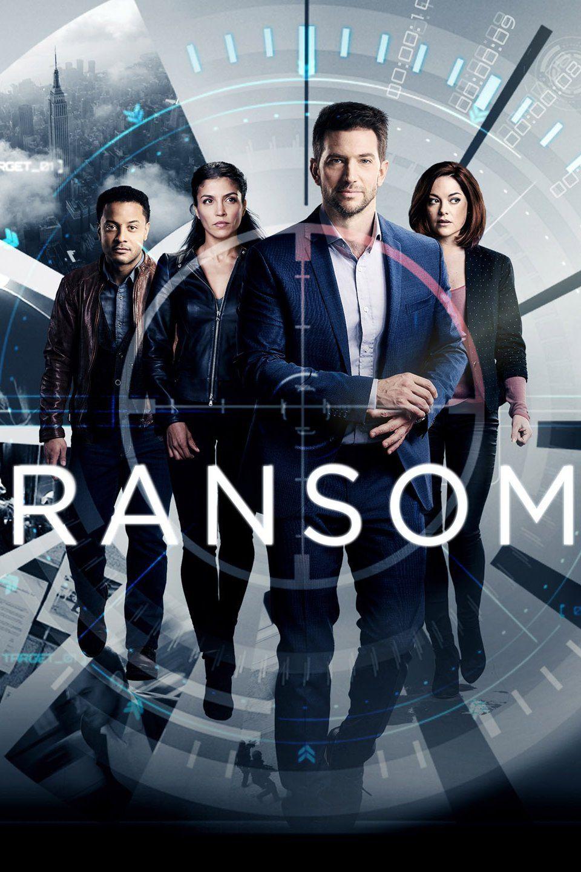 Season 2 CBS Netflix anime, Movies, Ransom