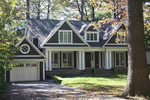 Colors Exterior House Colors Gray House Exterior House Exterior