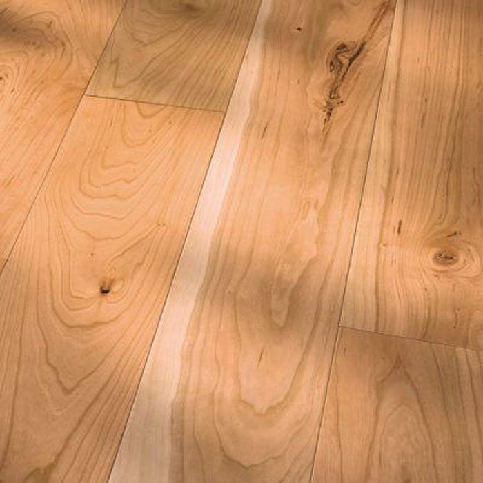 HomerWood   Cherry Natural   Traditional Character Hardwood Flooring Georgia  Carpet Industries