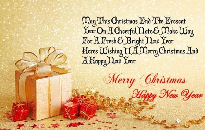 Nice Merry Christmas Wishes Quotes