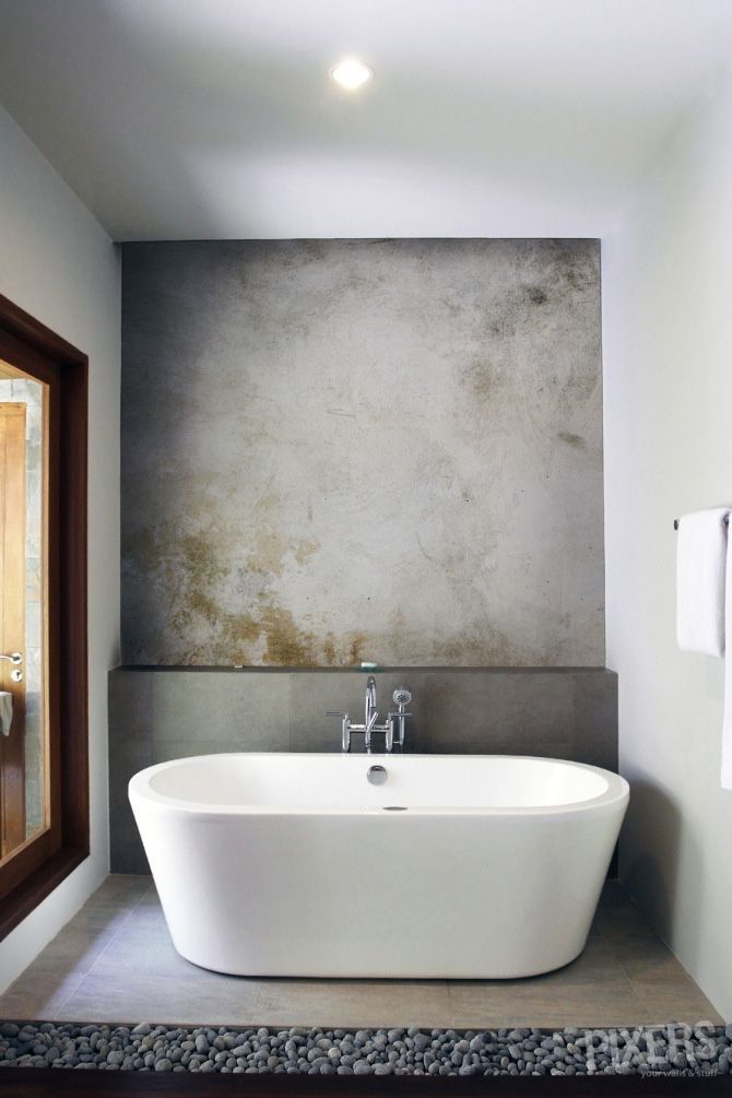 Wood, Bricks and Plaster - The Most Fashionable Materials Of 2013 ...