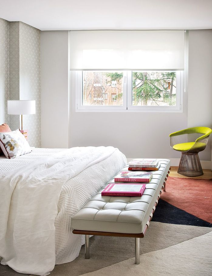 A Home Brimming with Bright and Happy Color (With images ...