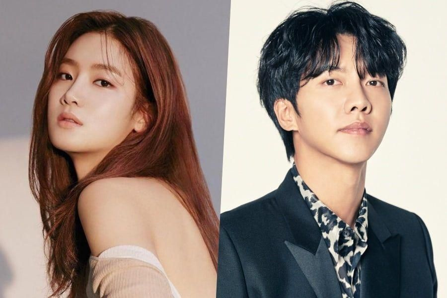 Park Ju Hyun In Talks To Join Lee Seung Gi In Upcoming tvN Drama