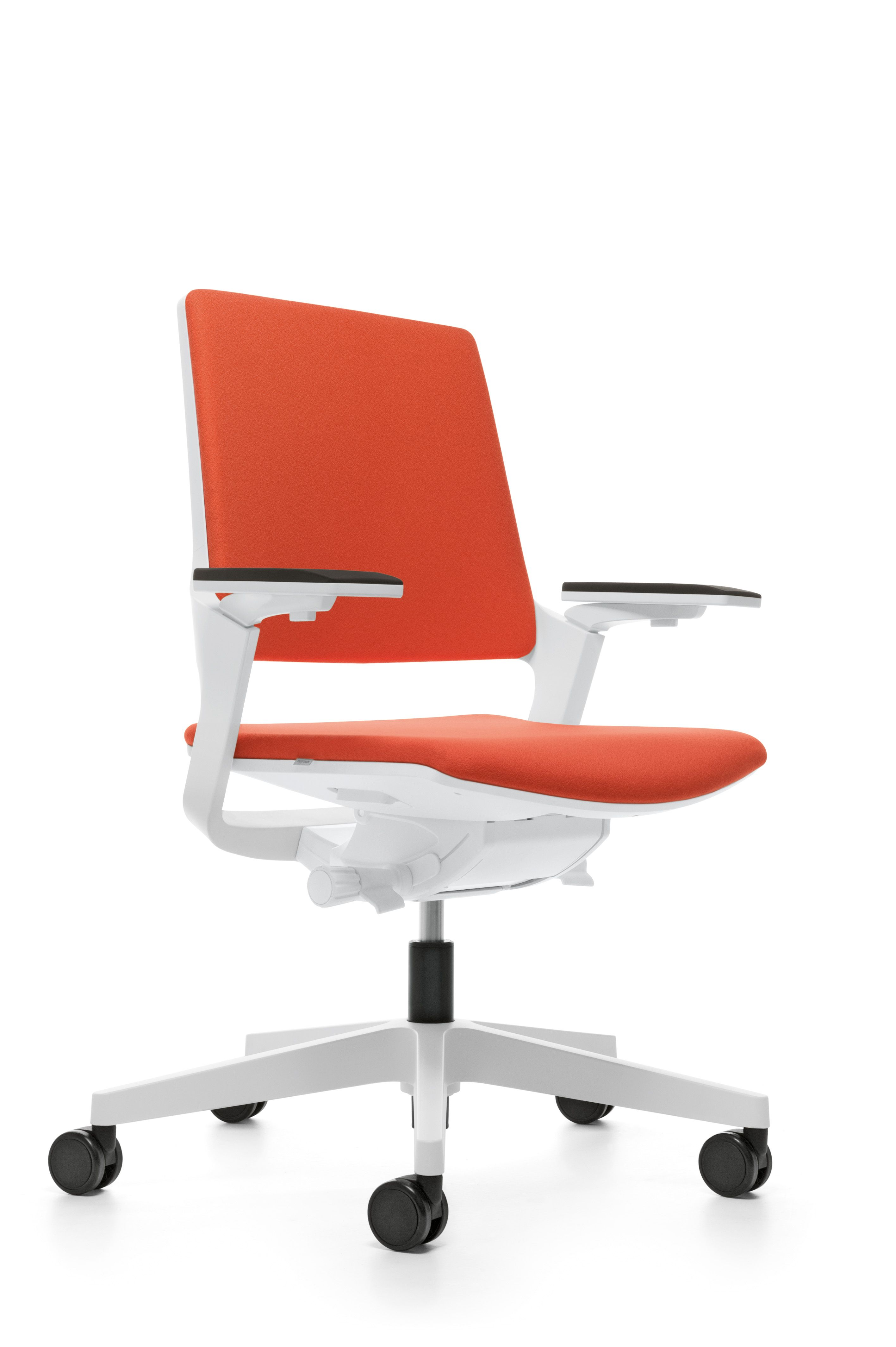 Modern Desk Chairs With Cool Several Color Modern Home Office Desk