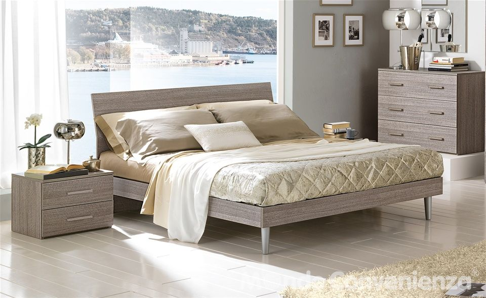 Letto marina mondo convenienza furnish low cost for Letto sommier mondo convenienza