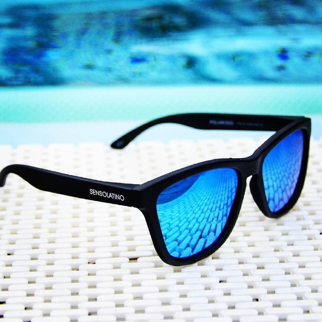 Sensolatino Italia Mod. Panarea Polarized Sunglasses S/S 2016 ...