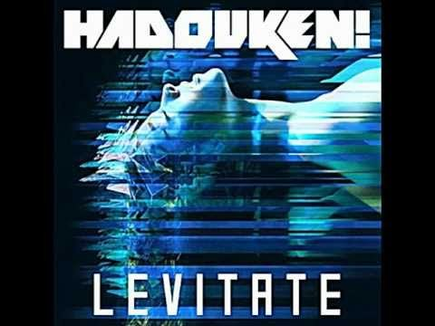 Levitate - Hadouken! - YouTube