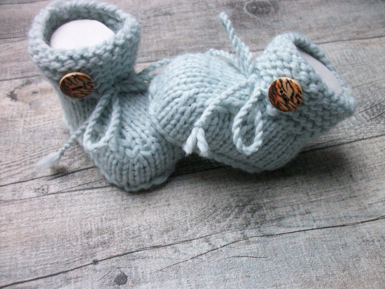 Babyschühchen Schühchen Häschen Baby Taufe Geburt