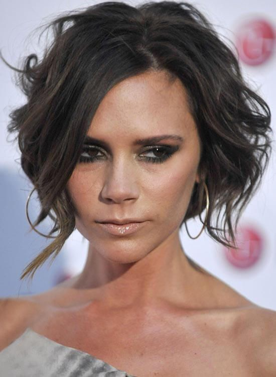 10++ Short hairstyles for triangle shaped face ideas