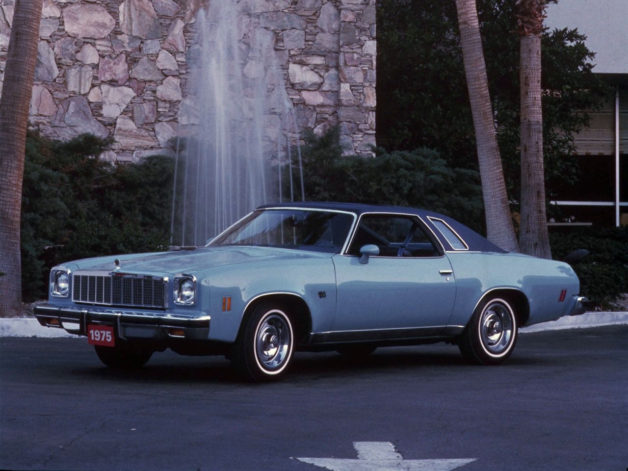 Malibu chevy classic malibu : 1975 Chevrolet Chevelle Malibu Sport Coupe | Chevrolet: 1973 ...