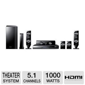 Samsung HT-D6500W Home Theater System Download Driver