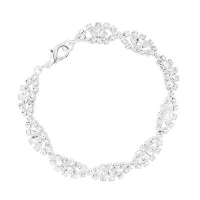 ede92a44507 Jon Richard Lydia diamante bracelet- at Debenhams.com £20 | Tam's ...