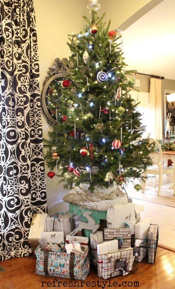 table top christmas tree - Table Christmas Tree