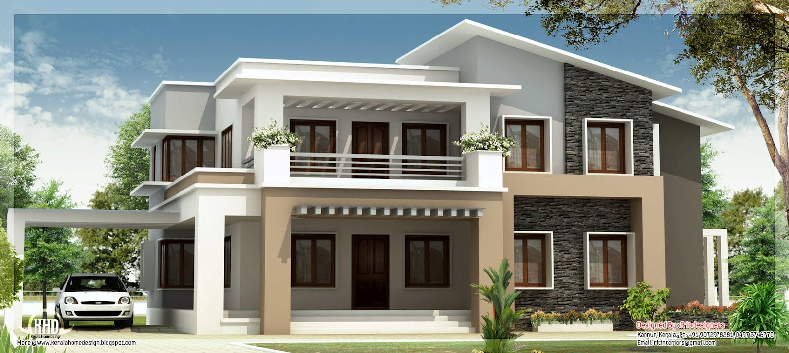 Modern House Design About The Home Design Here Is The Latest Modern North Indian Style