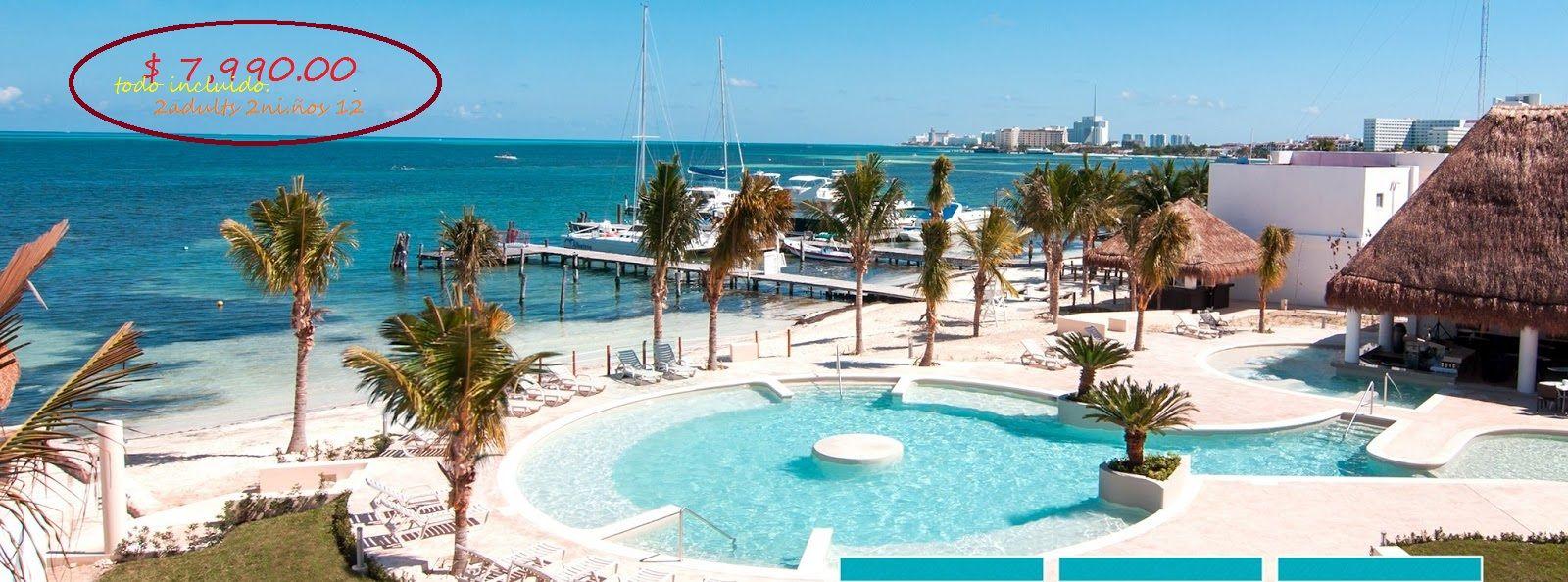 ESCAPATE... SEMA DE PASCUA A CANCÚN. Todo incluido.  pocos espacios. 01800-8415875 sin costo. 9982412842 whatsapp https://www.facebook.com/pages/Cancun-Vacaciones-Adorovacacionar/224384121008957