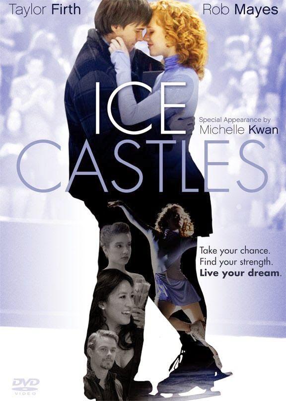 Ver Online Castillos De Hielo Espanol Latino Hd 720p Vk El Mejor Cine En Casa Chillancomparte Com Ice Castles Figure Skating Movies Ice Castles Movie