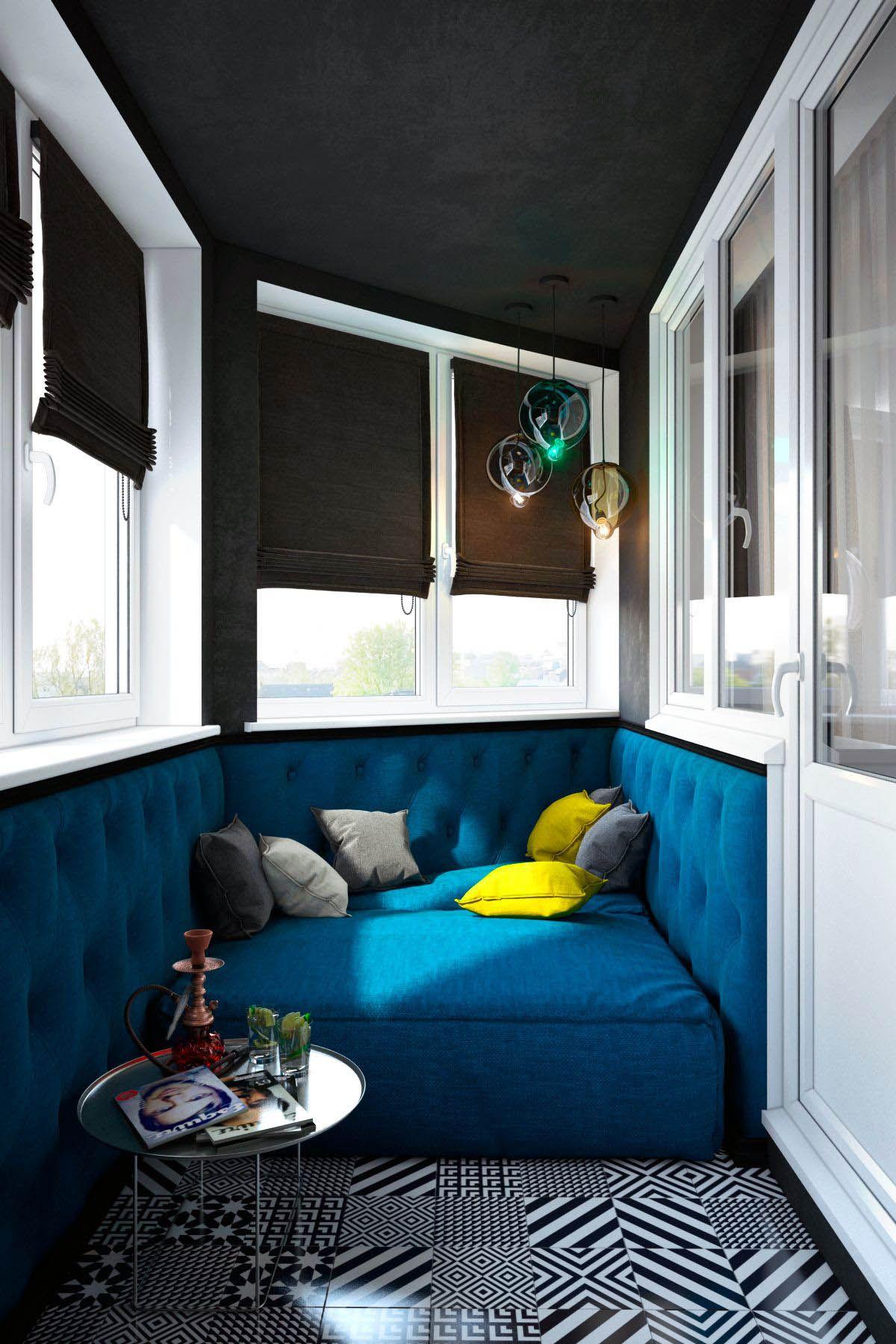 Cozy Balcony Decorating Ideas: 14 Cozy Balcony Ideas And Decor Inspiration