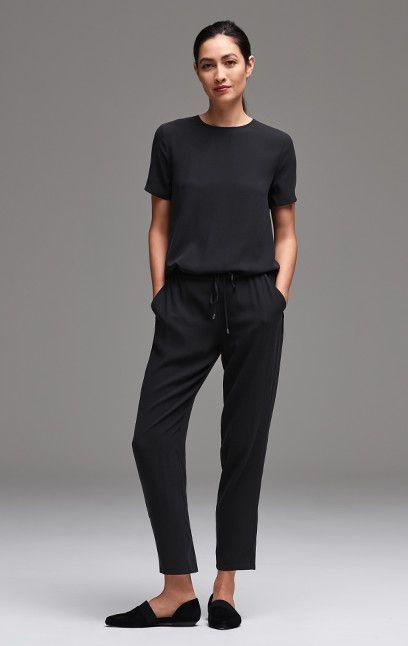 Photo of Gratis standard Frakt och gratis returer på alla amerikanska beställningar – Casual & Elegant kläder | EILEEN FISKER