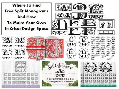 Download My Favorite Fonts & How to Use them (Cheat Sheets ...