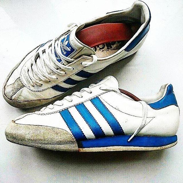 new product 1a662 5c824 ... Adidas Originals Kegler (Made in Yugoslavia) adidas kegler super ...