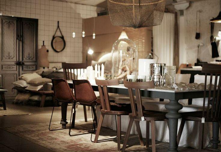 The store | Artilleriet | Inredning Göteborg