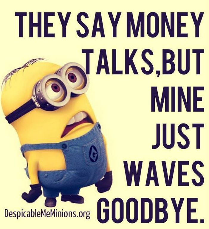 Best Funny Minion quotes of the hour (09:10:22 PM, Sunday 14...