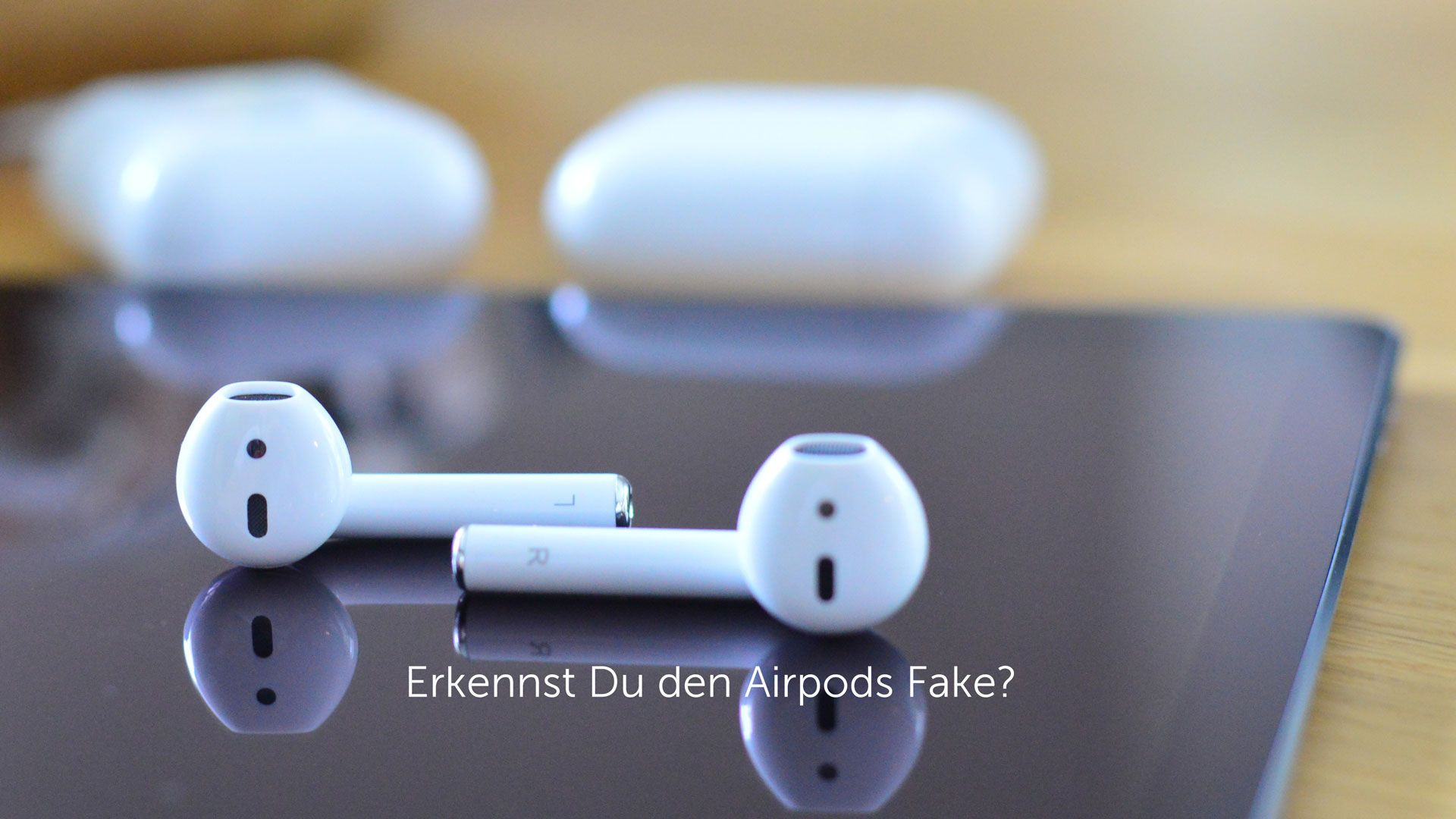 Wenn Du Die Airpods Billig Kaufen Willst Dann Kommst Du Nicht An Einem Airpods Fake Vorbei Doch Wie Gut Sind Die Billig Kaufen Und Dann Kamst Du Wolle Kaufen