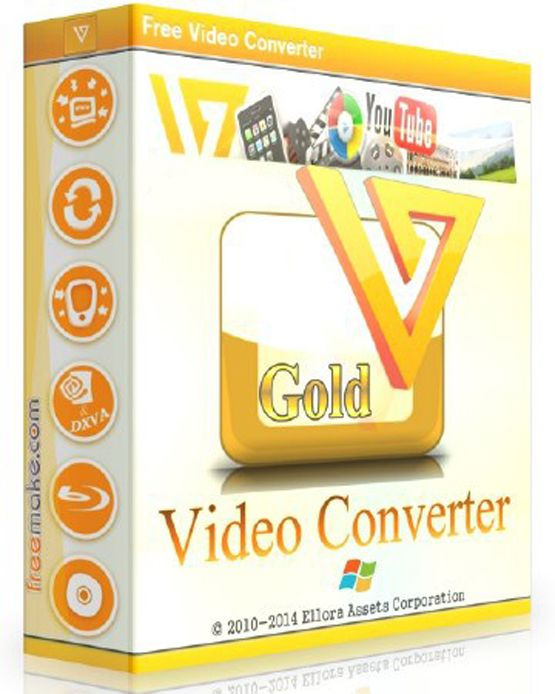 free video converter download for android