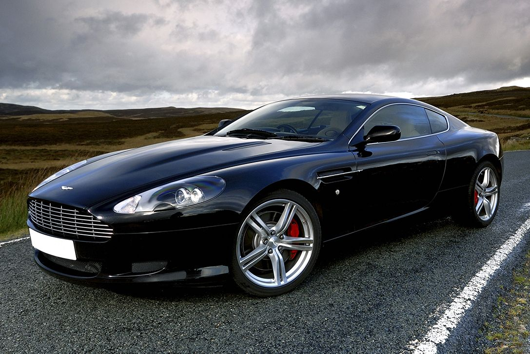 The 15 Best Supercars Under 50,000 HiConsumption 車