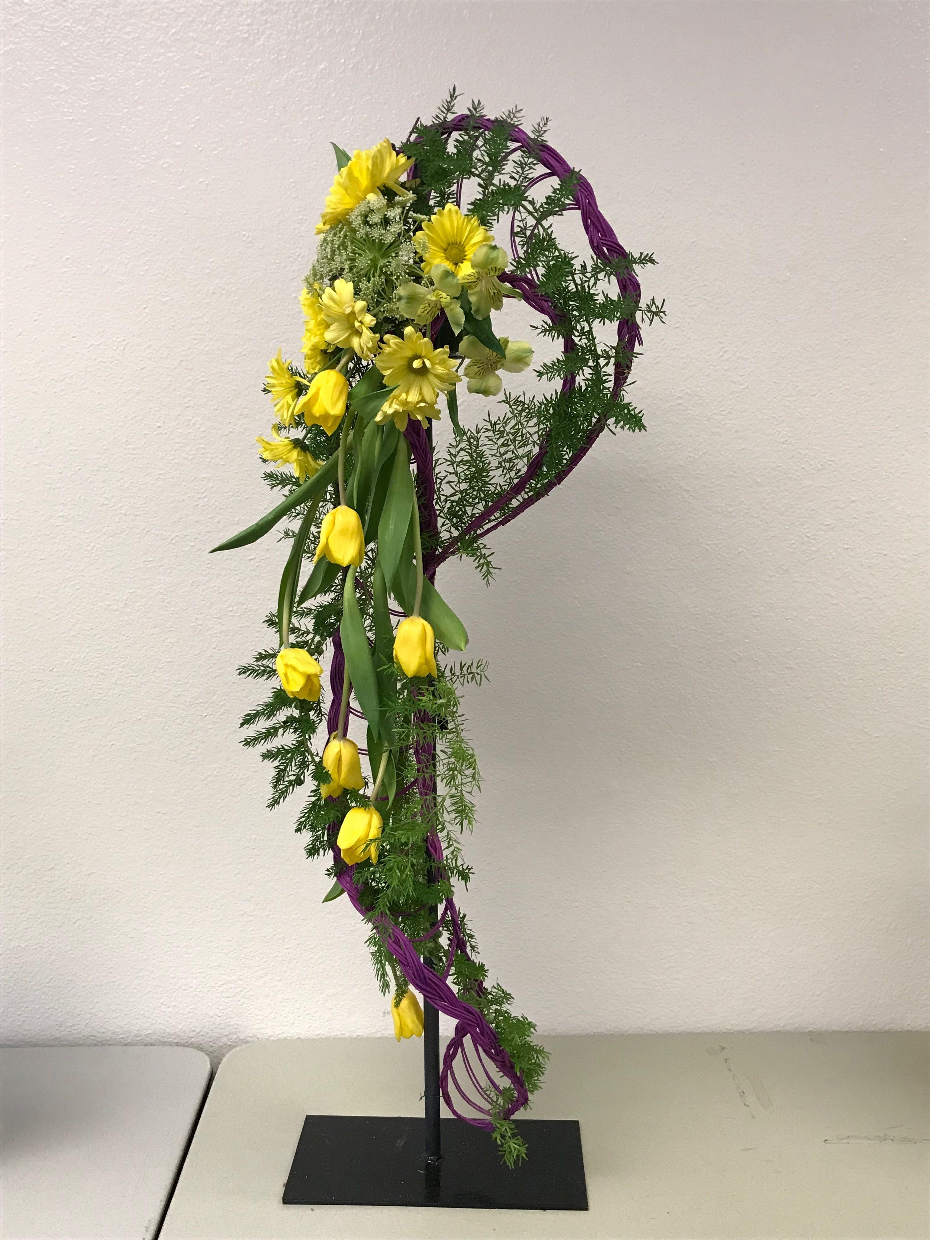 Pin By Barbara Weiler On Cascade Designs Creative Flower