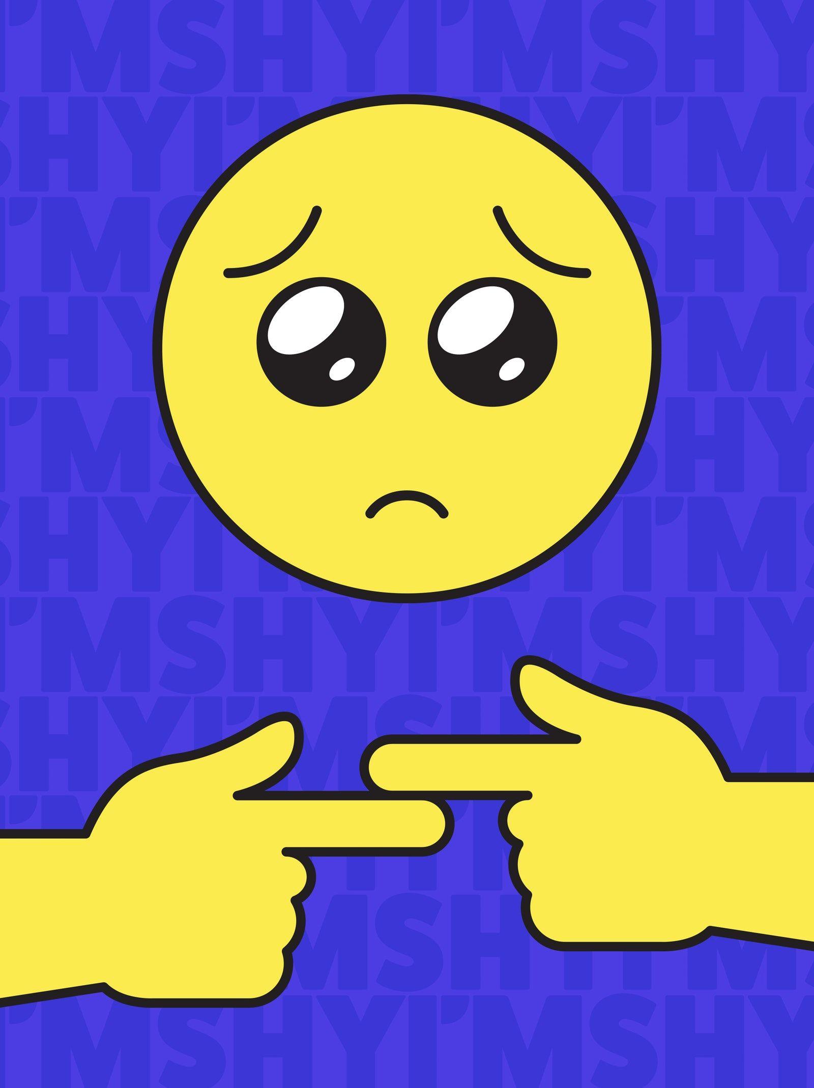 I Love Tiktok Butimshy How Tiktok Gave These Emojis New Meaning Emoji Combinations Art In The Age Emoji